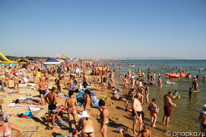 Отдых в Витязево 2 16, цены у самого моря | Частный